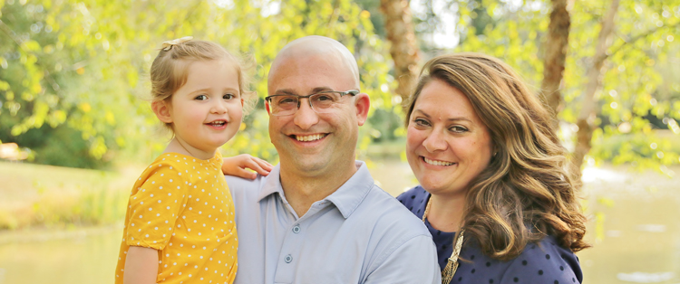 Chiropractor Phoenixville PA Andrew Timar and Family